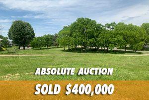 ABSOLUTE AUCTION • 235 & 239 Stadium Drive, Hendersonville TN 37075